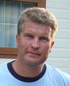 Claus Heise Østergaard